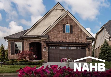 2018 NAHB Best 55+ For Sale Community